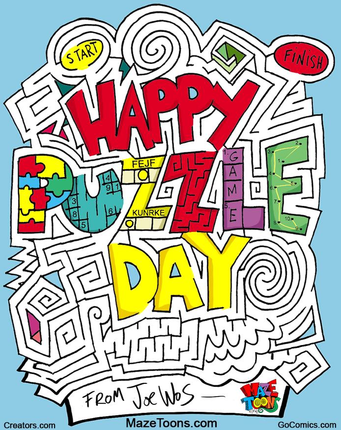 happypuzzleday