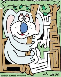 koalamaze