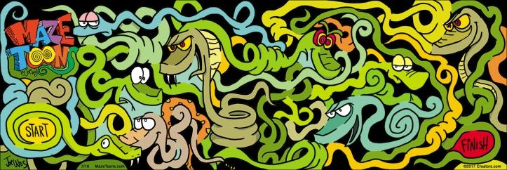 snakesmaze