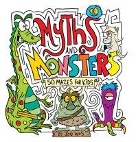 mythsandmonsters